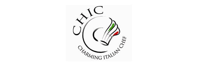 Charming Italian Chef Acknowledgement